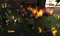 Burn Zombie Burn! Steam CD Key