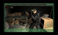 Tom Clancy's Splinter Cell Steam Gift