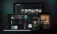Spotify 3-month Premium Gift Card TR