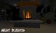 Night Blights Steam CD Key