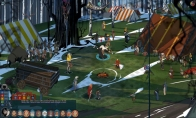 The Banner Saga 2 XBOX One CD Key