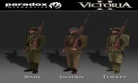 Victoria II: Interwar Spritepack DLC Steam CD Key