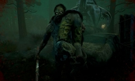 Dead by Daylight EU Steam CD Key