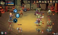 Dungeon Rushers EU Nintendo Switch CD Key