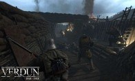 Verdun EU Steam CD Key
