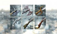 Assassin's Creed Unity - Revolutionary Armaments Pack DLC Uplay CD Key