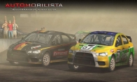 Automobilista Ultimate Edition Steam CD Key