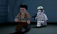 Lego Star Wars: The Force Awakens Clé Steam