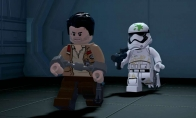 Lego Star Wars: The Force Awakens US XBOX One CD Key
