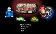 Dino Eggs: Rebirth Steam CD Key
