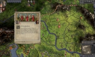 Crusader Kings II - The Reaper's Due Collection DLC RoW Steam CD Key