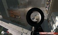 CyberThreat Steam CD Key