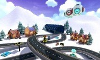 Evil Robot Traffic Jam HD Steam CD Key