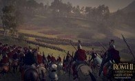 Total War: ROME II - Caesar in Gaul Campaign Pack DLC Clé Steam