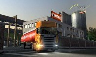 Euro Truck Simulator Mega Collection Clé Steam