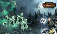 Total War: Warhammer - The Grim and the Grave DLC RU VPN Required Steam CD Key