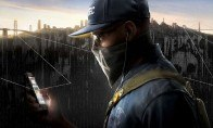 Watch Dogs 2 EU Uplay Voucher