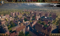 Urban Empire CHINA Steam CD Key