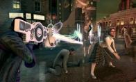 Saints Row IV + Reverse Cosplay Pack EU Steam CD Key