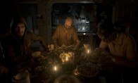 Resident Evil 7: Biohazard RU/CIS Steam CD Key