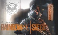 Tom Clancy's Rainbow Six Siege - Frost The Division DLC Uplay CD Key