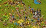 Townsmen Steam CD Key