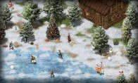 Wild Terra Online Clé Steam