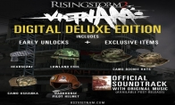 Rising Storm 2: Vietnam Digital Deluxe Edition South America Steam Gift