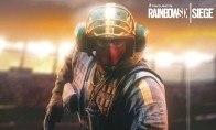 Tom Clancy's Rainbow Six Siege - Bandit Football Helmet DLC Clé Uplay