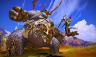 TERA: Founder's Pack US PS4 CD Key