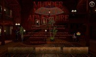 Murder Mystery Adventure Clé Steam