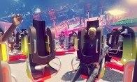 Virtual Rides 3 - Funfair Simulator Steam CD Key