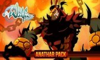 WAKFU - Anathar Pack CD Key