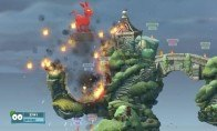 Worms W.M.D ASIA Steam CD Key