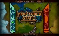 Fractured State Steam CD Key