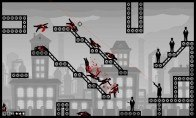 Ricochet Kills: Noir Steam CD Key