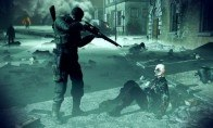 Sniper Elite: Nazi Zombie Army Steam Geschenk