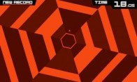 Super Hexagon | Steam Key | Kinguin Brasil
