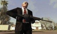 Hitman: Blood Money Xbox 360 CD Key