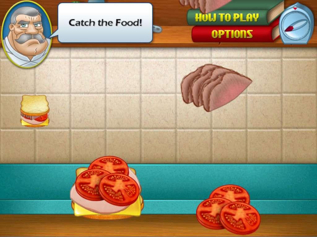 Game online memasak terbaru