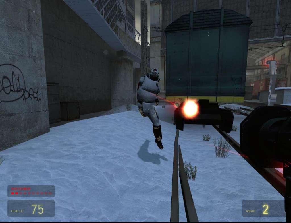 Half-Life 2: Deathmatch Steam Gift