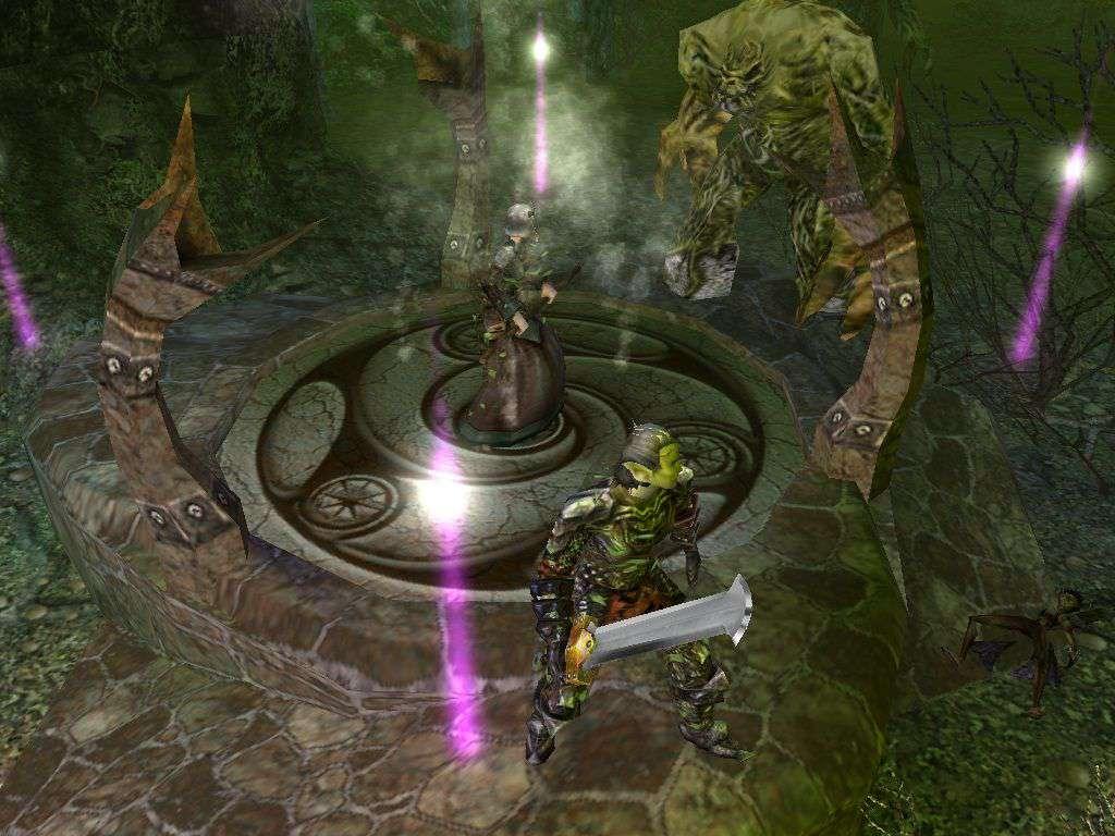 Dungeon Siege Ii Steam Cd Key Kinguin Free Steam Keys Every Weekend