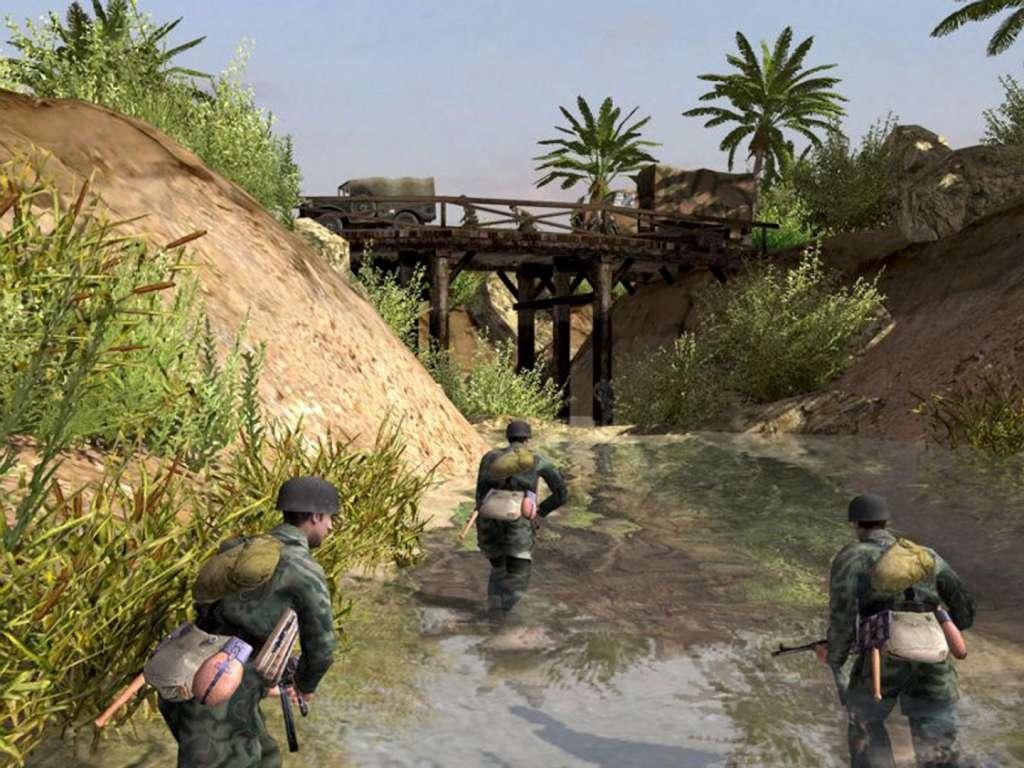 Men Of War Multiplayer Cd Key 31