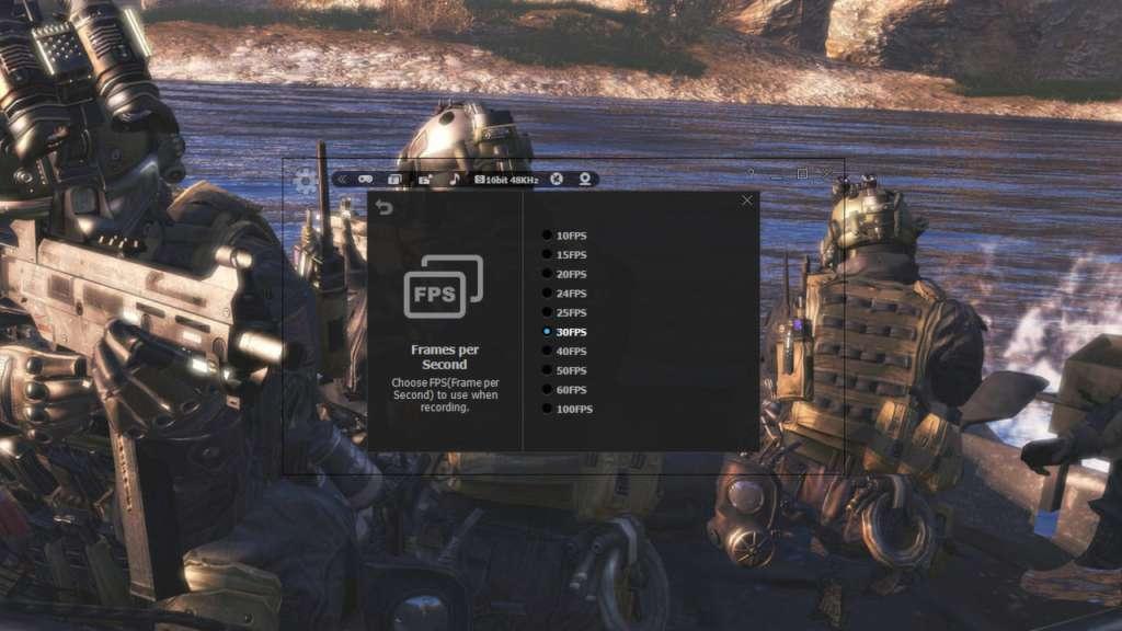 liteCam Game: 100 FPS Game Capture Steam Key   Buy on Kinguin