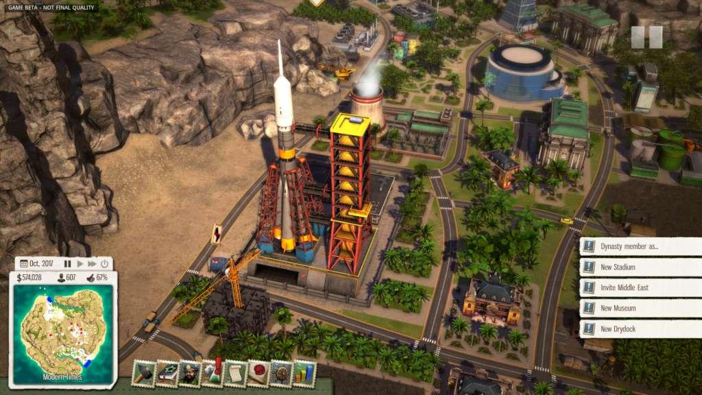 Tropico 5 скачать торрент - фото 5