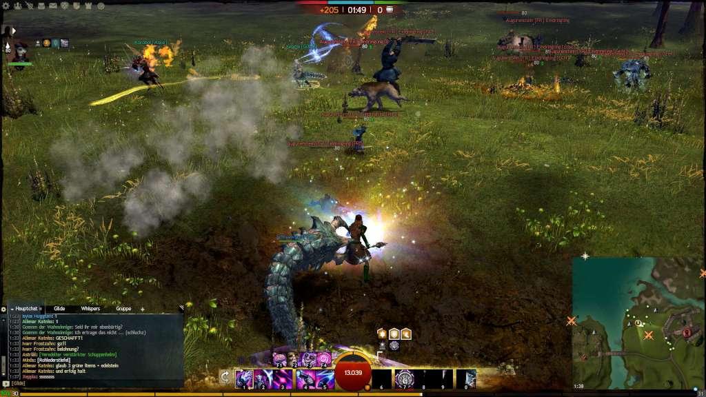 Guild Wars 2 скачать торрент - фото 11