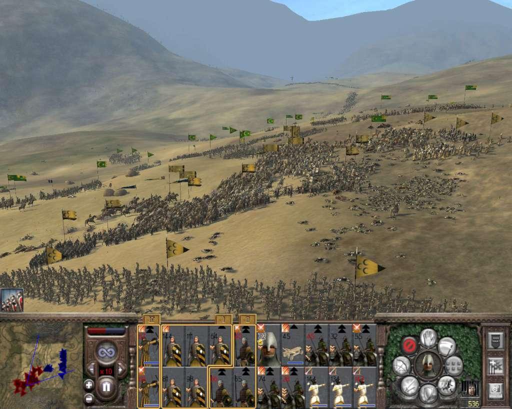 Medieval Ii Total War Скачать Игру - фото 3