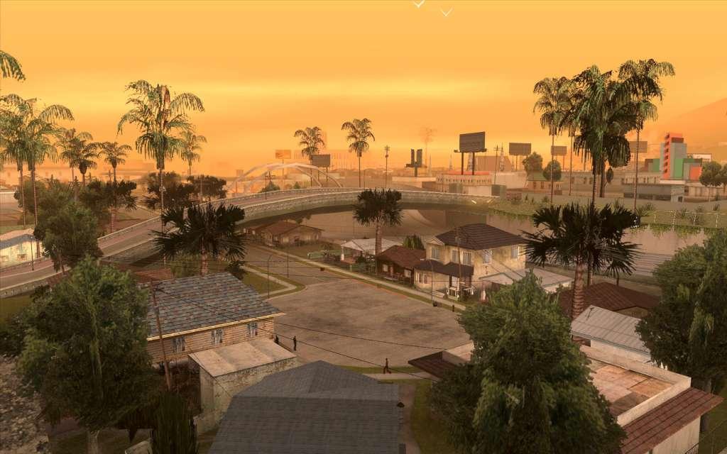 Grand Theft Auto: San Andreas PS3 CD Key | Kinguin - FREE