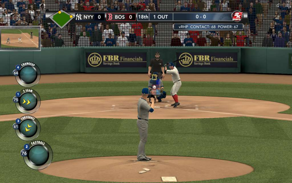 major league baseball 2k12 steam key acheter sur kinguin. Black Bedroom Furniture Sets. Home Design Ideas