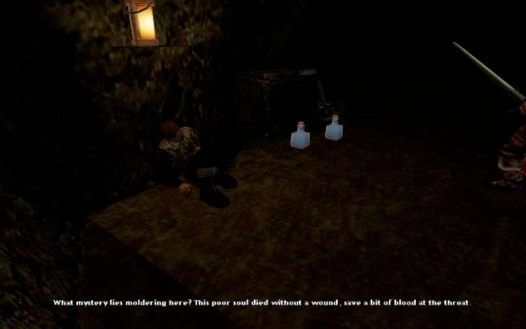 Vampire: The Masquerade - Redemption GOG CD Key | Kinguin - FREE